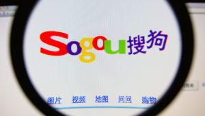 Sogou (SOGO) search engine under magnifying glass