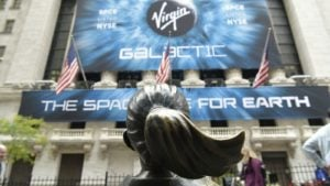 Virgin Galactic News: SPCE Stock Rockets 13% on NASA Deal