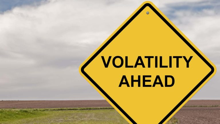 These 3 Volatility Trades More Than Doubled in Days