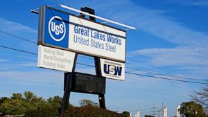 Small-Cap Stocks to Sell: United States Steel (X)