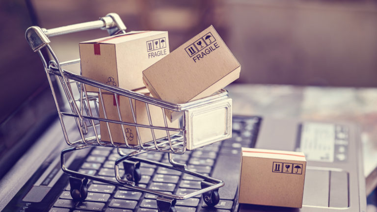 e-commerce stocks - 10 E-Commerce Stocks That Are Leading the Charge Into Digital