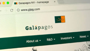 Galapagos NV (GLPG)