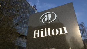 Stocks to Buy: Hilton Worldwide (HLT)