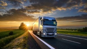 LaneAxis Aims to Disrupt the Massive Trucking Industry