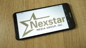 Hot TV Stocks: Nexstar Media Group (NXST)
