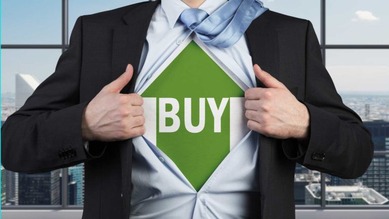 insider buying - 5 Great Companies With Insider Buying