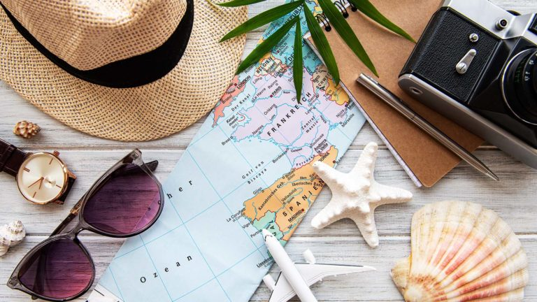 Travel stocks - Roll the Dice on These 3 Travel Stocks Into the Second Half of 2020