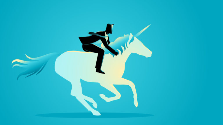 invest in startups - 7 Unicorn Startups to Watch Into 2021