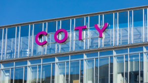 Coty News: COTY Stock Shoots 20% Higher on Turnaround Plans