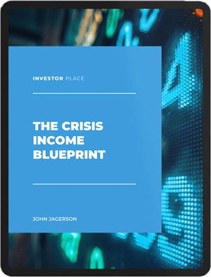 Image of The Crisis Income Blueprint