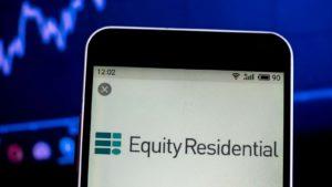 Real Estate Stocks: EQR