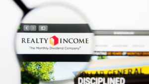 Realty Income Earnings: O Stock Jumps 3% on Q1 Revenue Beat