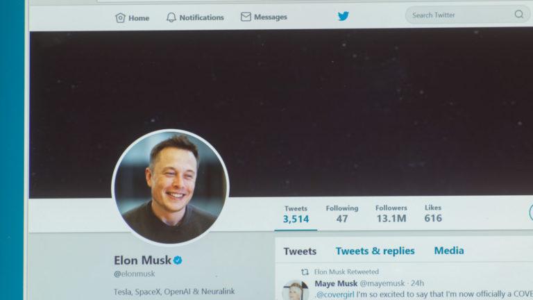 Elon Musk's Stocks - 7 Potential Stocks for Elon Musk's Buy List