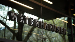 Weyerhaeuser Earnings: WY Stock Plunges 18% on Declining Demand