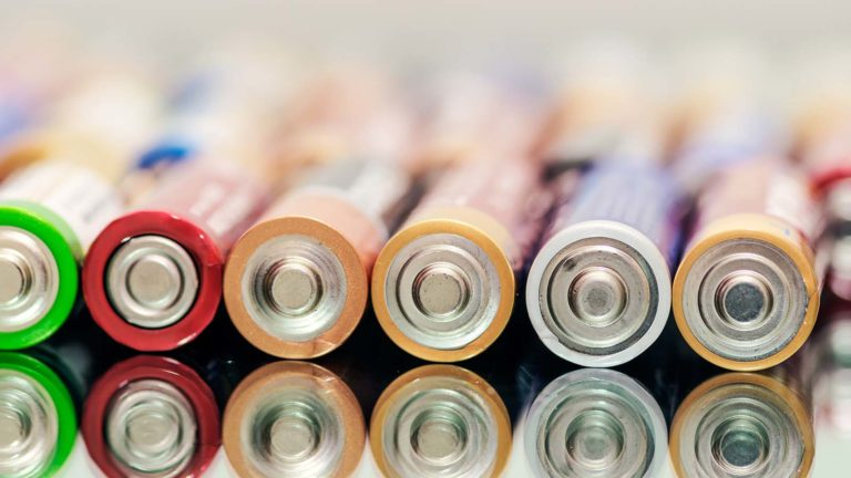 battery stocks - 8 Battery Stocks That Will Seriously Power Your Portfolio