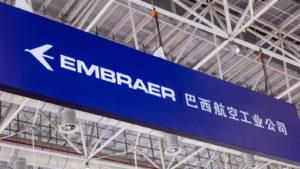 Embraer Earnings: ERJ Stock Slips 1% on Q1 Miss