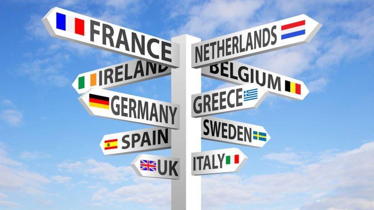 European stocks - 4 European Stocks to Buy Before a Eurozone Bailout