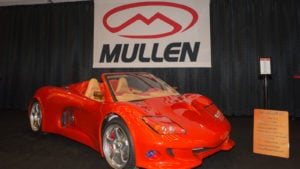 EV News: Mullen Technologies to Merge With Net Element (NETE)