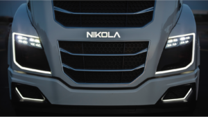 Electric Car Stocks: NKLA