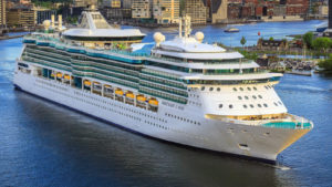 cruise stocks to buy Royal Caribbean (RCL)