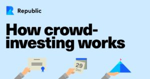 3 Companies to Invest in on Republic's crowd Funding Platform