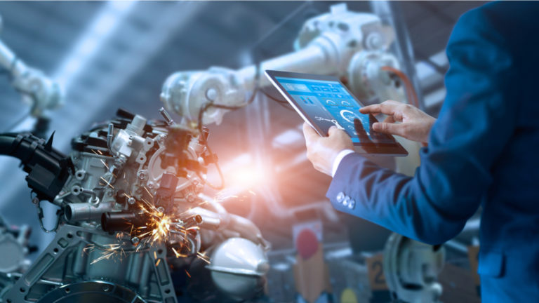 robotics stocks - 10 Robotics Stocks on the Technological Cutting Edge