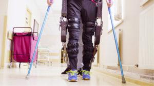 ReWalk Robotics News: RWLK Stock Rockets 31% on FDA Approval