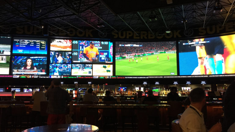 Sports betting stocks - 5 Sports Wagering Stocks to Bet on Now