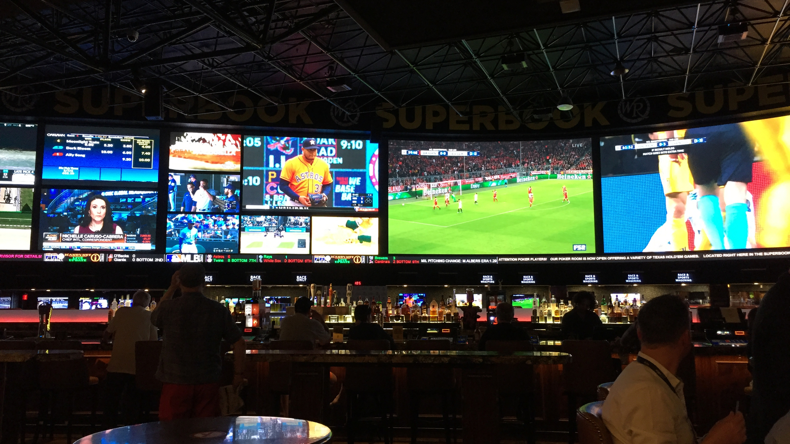 National harbor sports betting sports betting parlay push