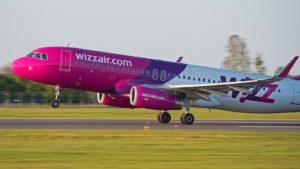 Airline Stocks: WZZAF