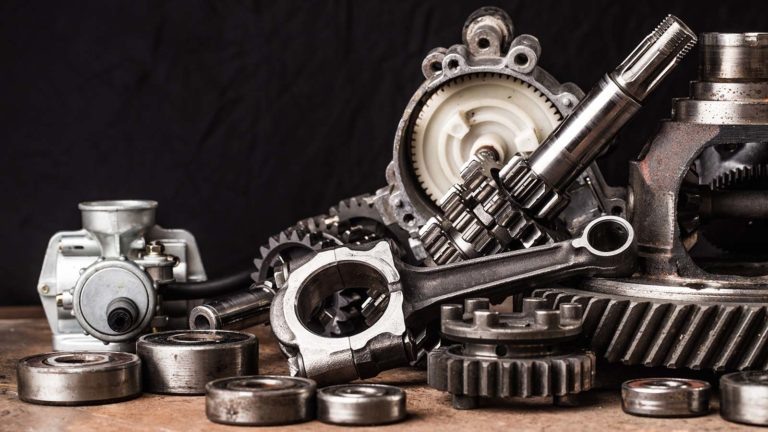 auto-parts stocks - 5 Auto-Parts Stocks to Buy That Could Rev Up Your Returns