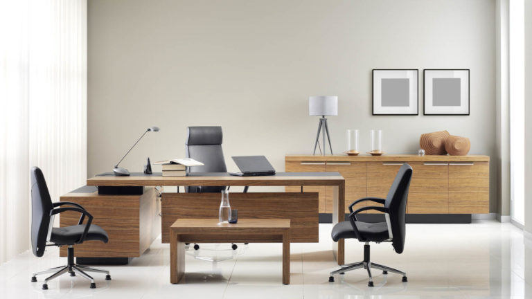 Furniture Stocks - 3 Furniture Stocks Making Work-From-Home More Comfortable