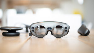 New Magic Leap CEO: 9 Things to Know About Peggy Johnson