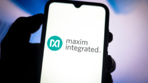 Maxim Integrated Products Stock Soars 11% on $21B Analog Devices Deal