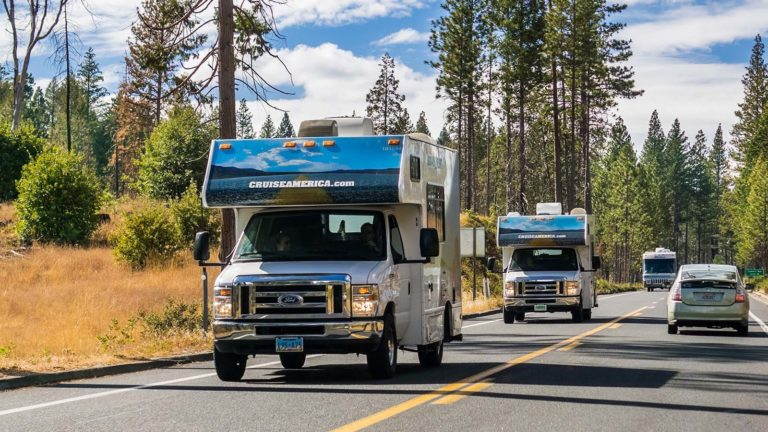RV stocks - 5 RV Stocks Hoping for More Summer Travel