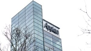 An Appian (APPN) office in Tysons Corner, Virginia.