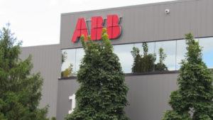 ABB Robotics, Inc. training center in suburban Detroit.