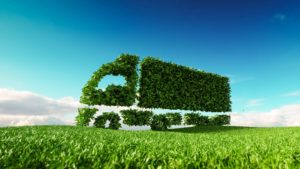HYLN Stock - Green Energy Trucking