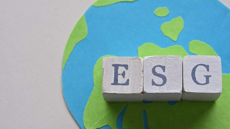 ESG investing - Over the Next Decade, These 10 Stocks Will Ride the ESG Investing Wave