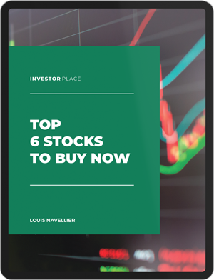 Image of Top 6 Stocks to Buy Now