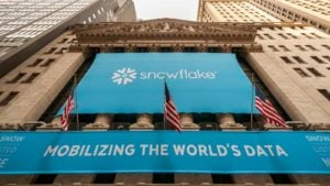 Snowflake (SNOW) IPO on the NYSE
