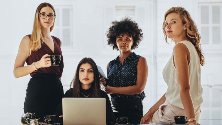 ESG investing - 10 Companies With Top-Notch Women CEOs