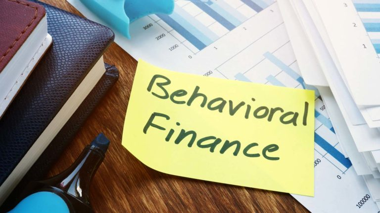 behavioral finance strategies - 3 Behavioral Finance Strategies to Keep Your Emotions in Check