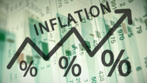 image representing inflation