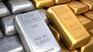 precious metals stocks