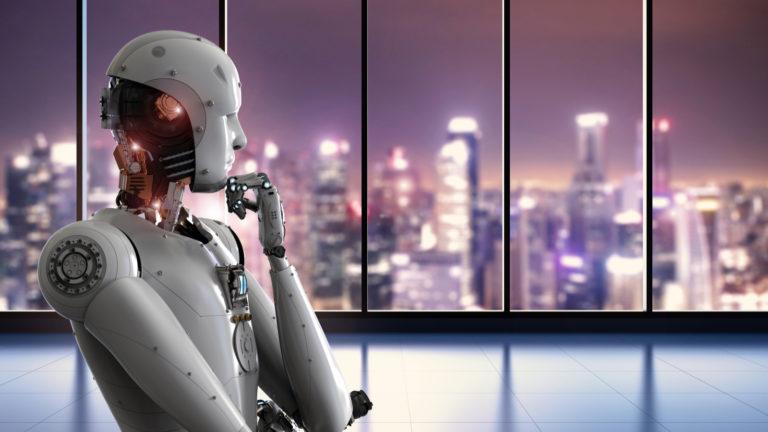 robotics stocks - The 3 Most Interesting AI and Robotics Stocks Today