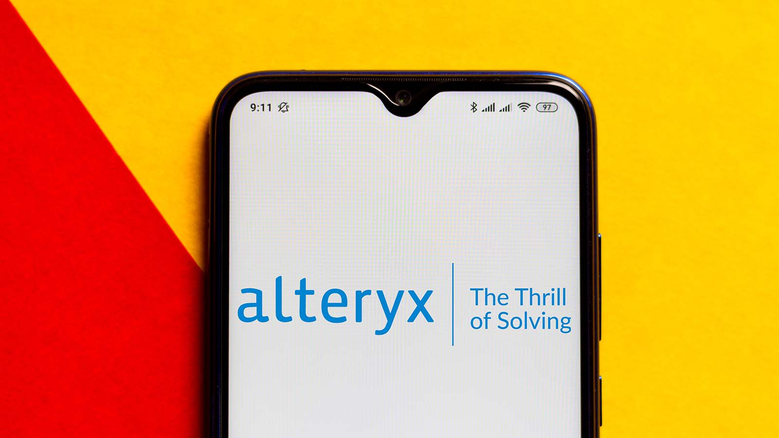 The Alteryx Growth Story Re-Opens. Why It's Time to Buy AYX Stock.