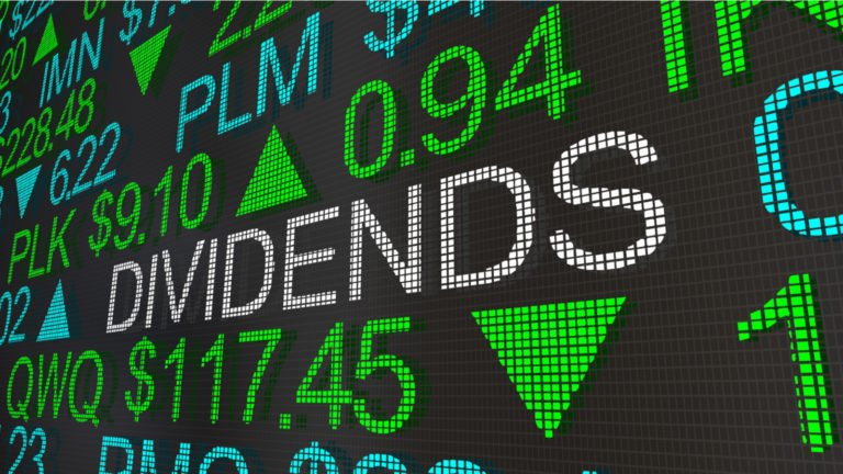 dividend stocks - 7 High-Yield Dividend Companies to Invest in During the Pandemic