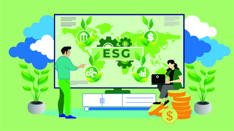 ESG investing - 7 Simple Steps to Get Started in ESG Investing