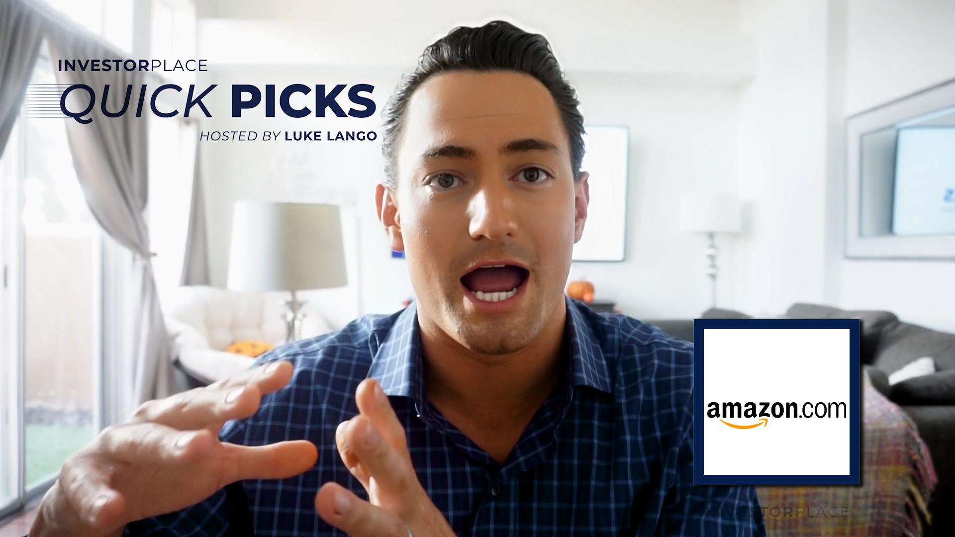 Thumbnail of YouTube video on Amazon
